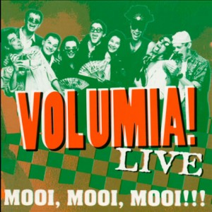 Volumia! Mooi, Mooi, Mooi!!! CD-cover