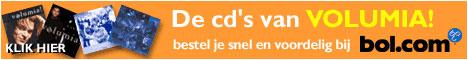 De CD's van Volumia! bestel je snel en eenvoudig bij bij BOL.com