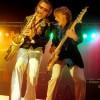 Harold en Richard, Afscheidsconcert Ahoy Rotterdam 6-4-2002