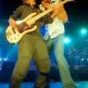 Richard en Xander, Afscheidsconcert Ahoy Rotterdam 6-4-2002