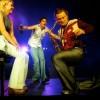 Xander en Harold, Afscheidsconcert Ahoy Rotterdam 6-4-2002