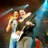 Xander en HP, Afscheidsconcert Ahoy Rotterdam 6-4-2002