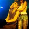 Xander en Tamara, Afscheidsconcert Ahoy Rotterdam 6-4-2002