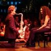 Harold Mingels van Volumia! in Amsterdam 15-12-2000