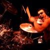 Robin Zalm van Volumia! in Amsterdam 15-12-2000