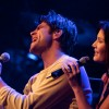 Xander en Tamara, Circustheater Scheveningen 20-11-2000