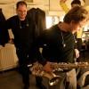 Eric en Harold, Circustheater Scheveningen 20-11-2000