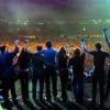 Amsterdam Arena Dutchday Volumia! 17-6-2001