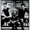 Robin, Richard en Axel, Fotosessie voor het album Puur