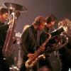 Harold met fanfare, Heerlen 15-2-2000
