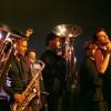 Xander en Harold, Heerlen 15-2-2000