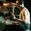 Robin Zalm, Volumia! live in Rotterdam Luxor 15-11-2001