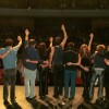 Volumia! live in Rotterdam Luxor 15-11-2001