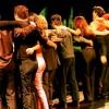 Volumia! buigt tijdens Uitfestival Den Haag 2-9-2000