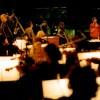 Jaap van Zweden en Xander, Uitfestival Den Haag 2-9-2000