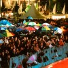 Volumia!, Uitfestival Den Haag 2-9-2000