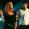 Birgit en Xander, Volumia! in Venray 20-10-2001
