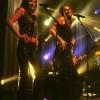 Tamara en Birgit, Volumia! in Venray 20-10-2001