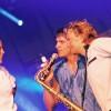 Xander en Harold, Werkenrode (Pluryn) 21-6-2001