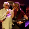Richard en Toots Thielemans, Volumia! met Toots Thielemans