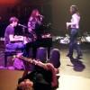 Xander, Harold, Tamara en Birgit, Volumia! met Toots Thielemans