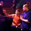 Eric, Xander en Jaap van Zweden, Volumia! met Toots Thielemans