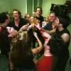 Backstage, 18-4-2002 Amsterdam, HMH Laatste concert Volumia!