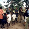 Xander in Malawi