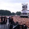 Optreden in Enschede
